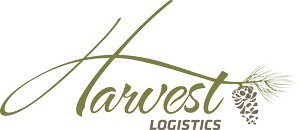 Harvest Logistics - We Buy Timber in Florida Logo